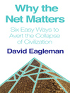 Why the Net Matters, or Six Easy Ways to Avert the Collapse of Civilization (eBook)